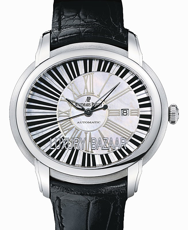 Millenary Automatic Piano Forte Limited 15325BC.OO.D102CR.01