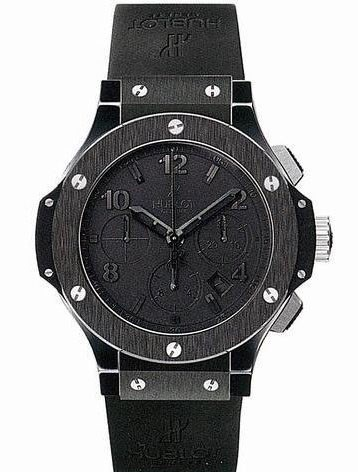 Big Bang All Black 301.CX.134.RX