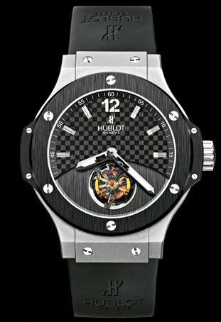 Big Bang Tourbillon Solo Bang 305.TM.131.RX