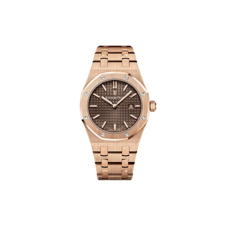 Royal Oak Quartz 67650OR.OO.1261OR.01