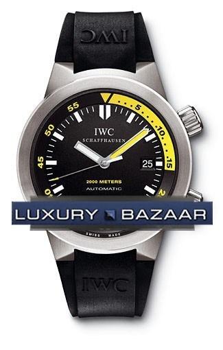 Aquatimer Automatic 2000 IW353804