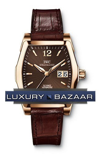 Da Vinci Automatic IW452308