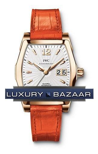 Da Vinci Automatic IW452307