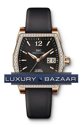 Da Vinci Automatic IW452322