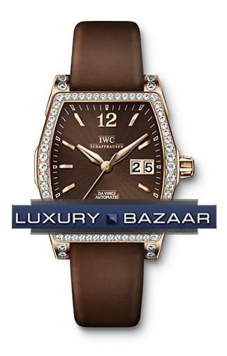Da Vinci Automatic IW452321
