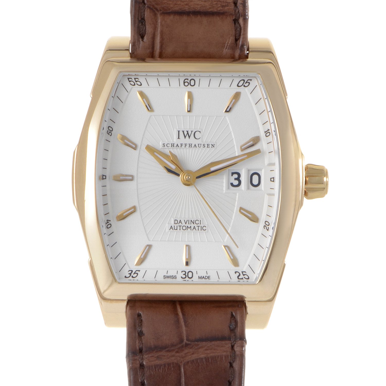 Da Vinci Automatic IW452302