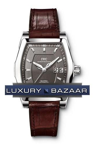 Da Vinci Automatic IW452301