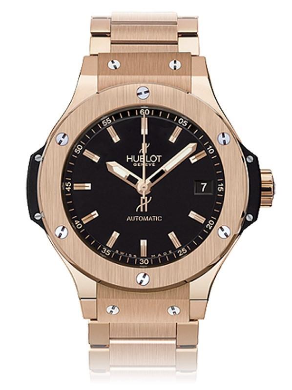 Big Bang Gold Bracelet 365.PX.1180.PX