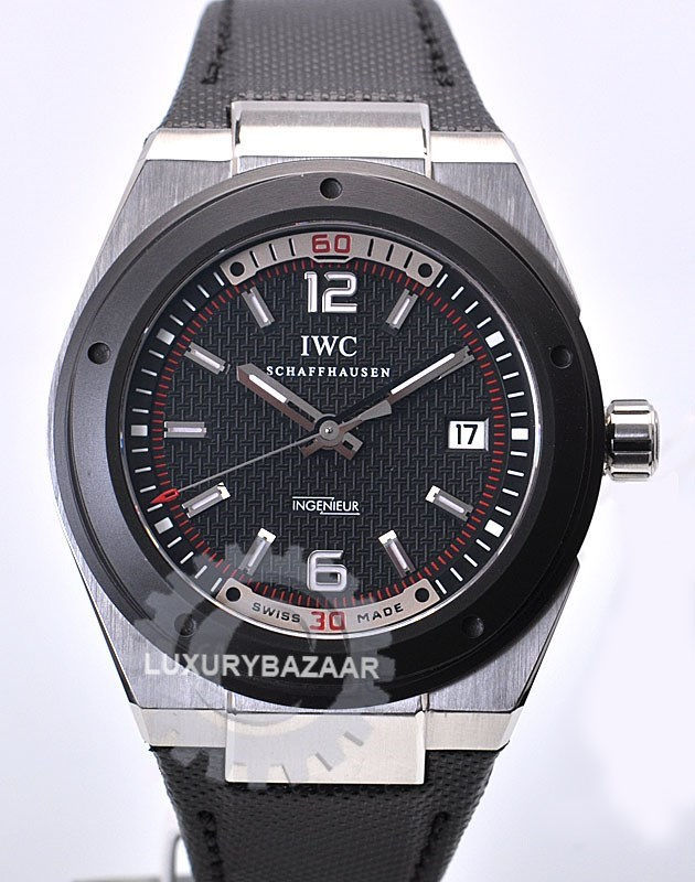 Ingenieur Automatic IW323401