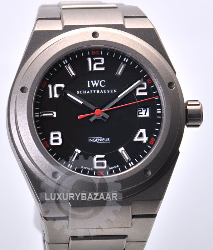 Ingenieur Automatic AMG IW322702