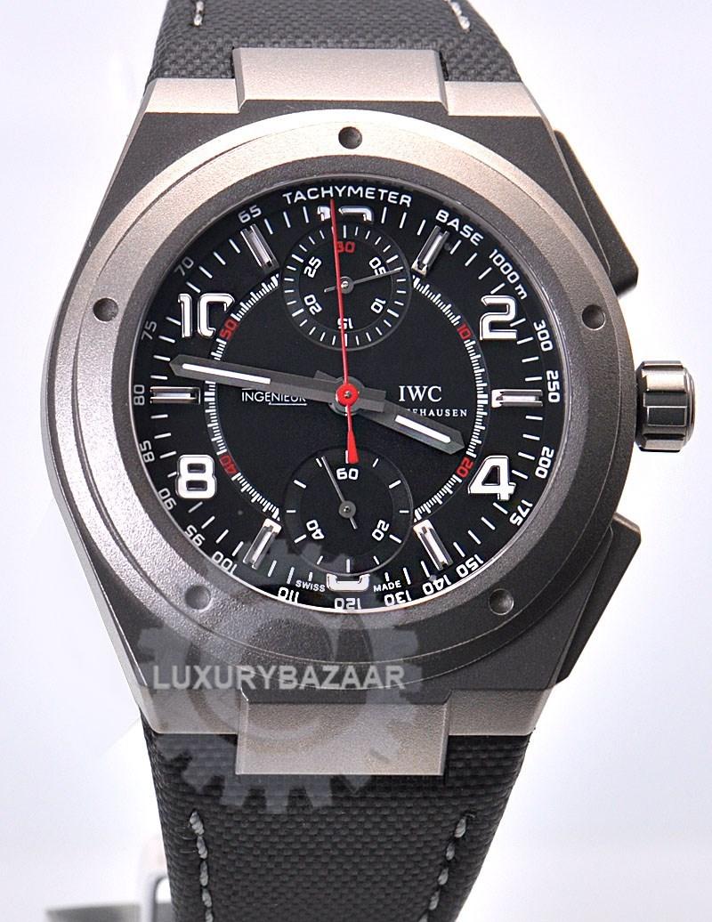 Ingenieur Chronograph AMG IW372504