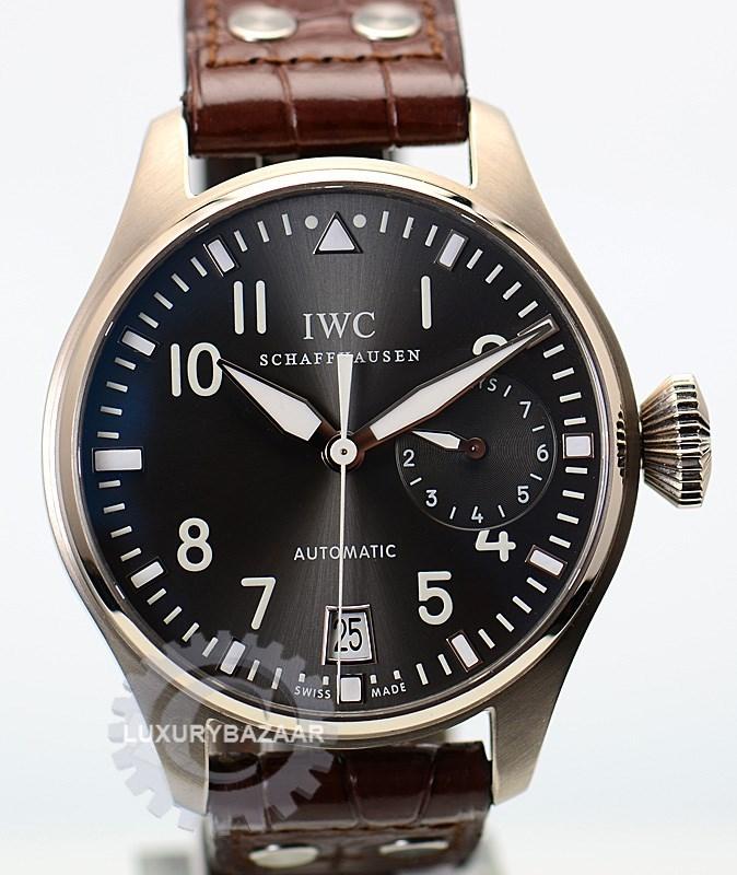 Big Pilot IW500402