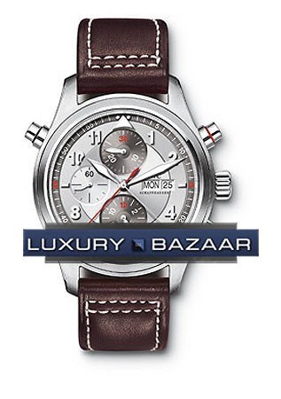 Spitfire Double Chronograph 2007 IW371802