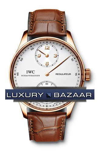 Portuguese Regulateur IW544402