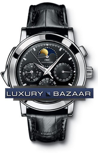 Grande Complication IW377017