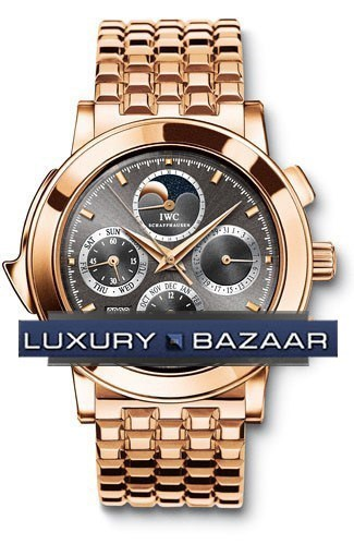 Grande Complication IW927045