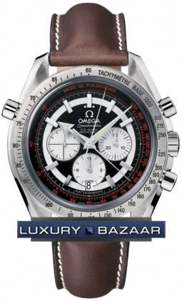 Speedmaster Broad Arrow 3882.51.37