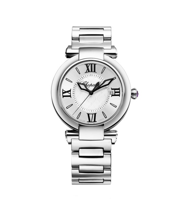 Imperiale Ladies (SS / Silver / SS Bracelet)