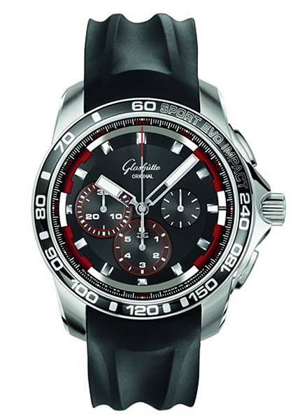 Sport Evolution Impact Chronograph 39-31-73-73-54