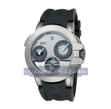 Harry Winston Project Z5 OCEATG45ZZ002