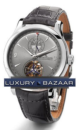 Master Tourbillon (Platinum)