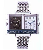 Jaeger LeCoultre Reverso DUO Q2718170