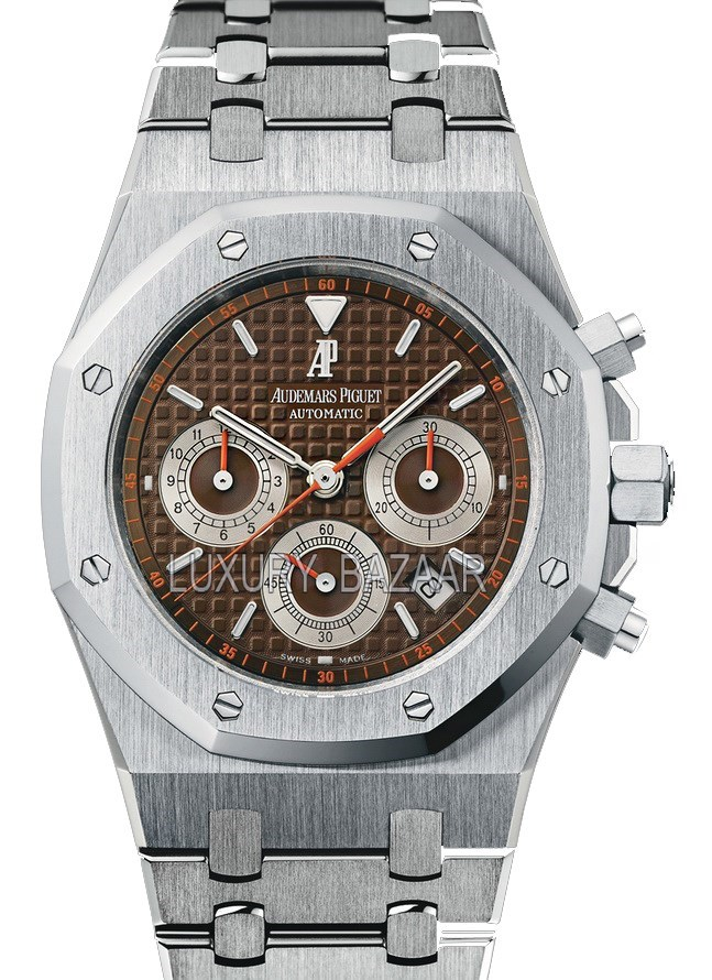 Royal Oak Chronograph 26300ST.OO.1110ST.08