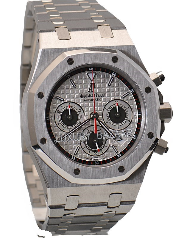 Royal Oak Chronograph   26300ST.OO.1110ST.06