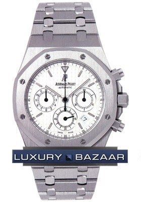 Royal Oak Chronograph 26300ST.OO.1110ST.05