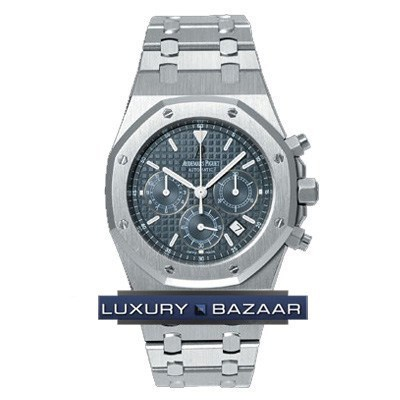 Royal Oak Chronograph 25860ST.OO.1110ST.03