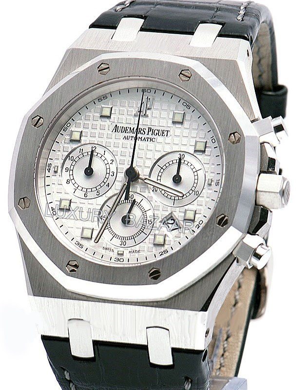 Royal Oak Chronograph 26022BC.OO.D002CR.01