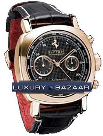 Ferrari Granturismo Chronograph (PG) FER 6