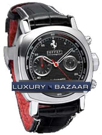 Ferrari Granturismo Chronograph FER 4