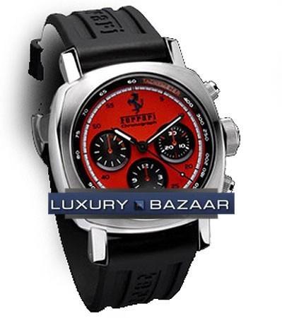 Ferrari Granturismo Chronograph FER13