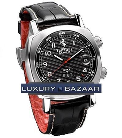 Ferrari Granturismo GMT Alarm FER17