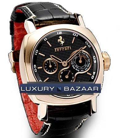 Panerai Ferrari Perpetual Calendar FER 16