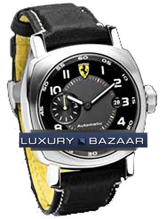 Panerai Ferrari Scuderia Automatic FER 2