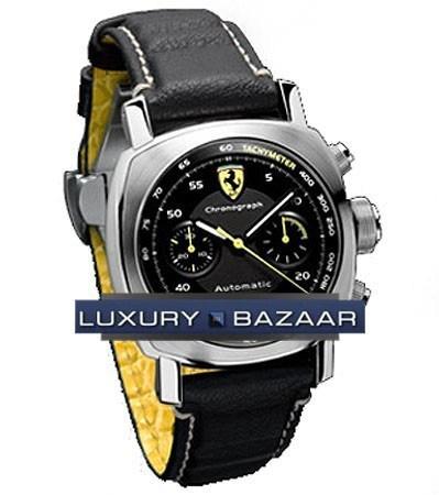 Panerai Ferrari Scuderia Chronograph FER 19