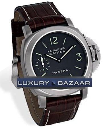 Luminor Marina Titanio 44mm PAM00177