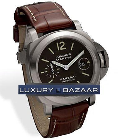 Panerai Luminor Marina Automatic 44mm PAM240