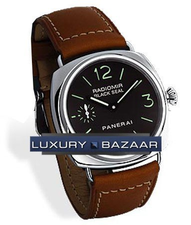 Radiomir Black Seal 45mm PAM00183