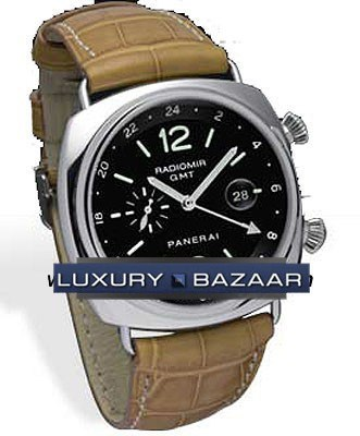 Panerai Radiomir GMT 45 mm (PAM 00242)
