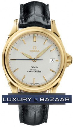 Co-Axial Automatic Chronometer 4631.31.31