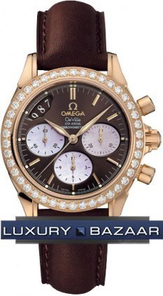 Co-Axial Automatic Chronometer Ladies 4677.60.37