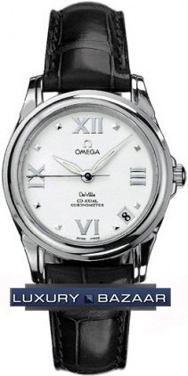 Co-Axial Automatic Chronometer Ladies 4881.31.32