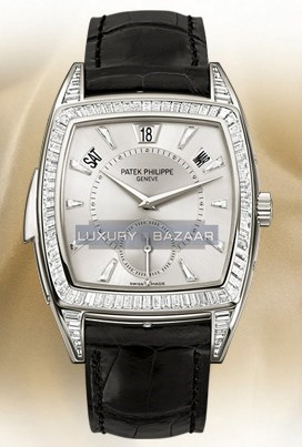 Grand Complication Reference 5033/100P/silver