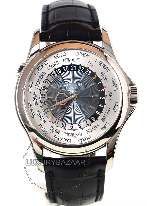 World Time 5130P-020