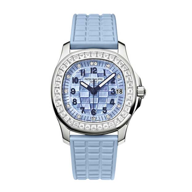 Ladies Aquanaut 5072G-001