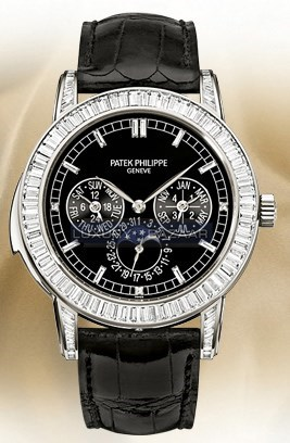 Grand Complication Perpetual Calendar 5073P-001