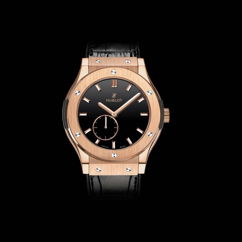 Classic Fusion Classico Ultra-Thin King Gold 45mm 515.OX.1280.LR